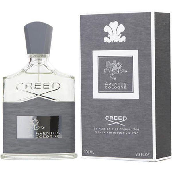 Hochwertiges neues Credo Köln Parfüm für Männer sparay EDP mit lang anhaltenden hohem Duft 100ml guter Qualität kommt mit Kasten