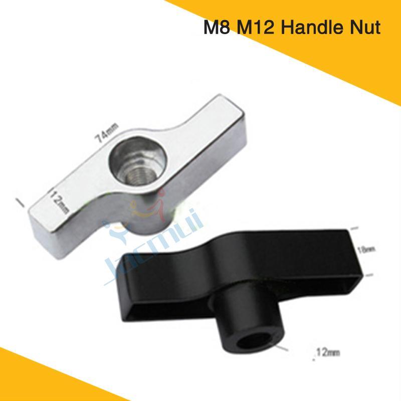 Net M8 M12 Network Butt Allium Light hook Parts
