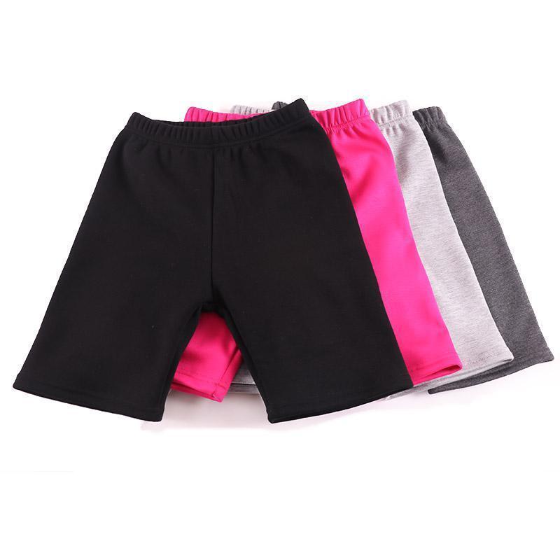 Безопасность Короткие штаны Зимняя Утолщение Velvet Плюс Размер Femme белье Под Теплый упругими дышащий Короткие трико