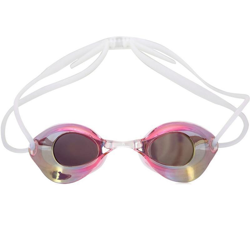 Óculos de Natação Piscina Espetáculos Professional Óculos Arena natação Jogo de corrida de natação Anti-fog óculos para as Mulheres Homens