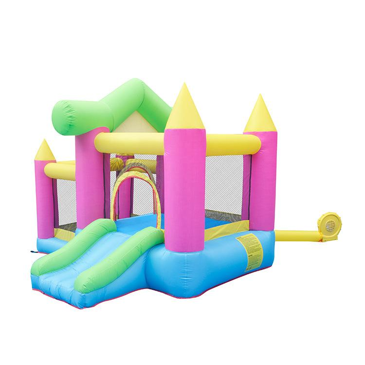 Inflatable Jumping Castles For Rent Commercial New Princess Bouncy Castles Inflatable Bouncy Castle Cheap Inflatable Bouncer Slide For Party