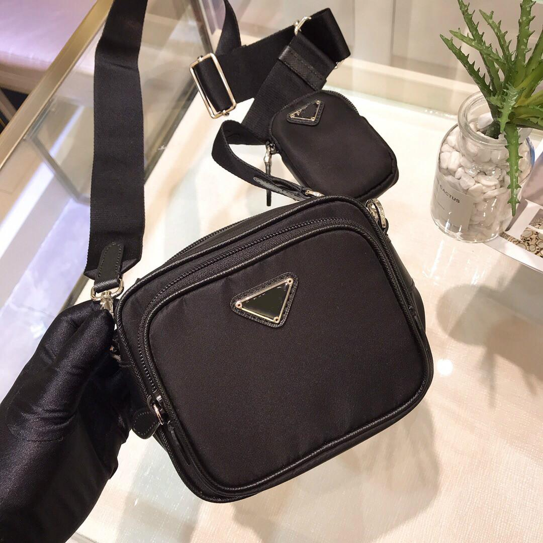 2pcs price new high quality top sell new matching camera bag Designer Luxury Crossbody Bags luxury designer womens shoulder camera bags