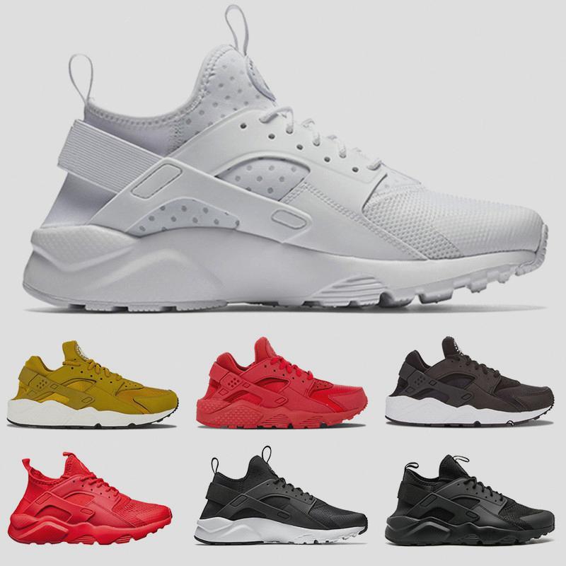 Canadá Flojamente Cabina  Compre Zapatillas Nike 350 Hurache Ultra 4.0 Ejecución De Los Hombres  Huaraches Negros Blancos Triples Únicos Harache Hombres De Diseno Sho87b4 #  A 38,78 € Del Rolexy   DHgate.Com