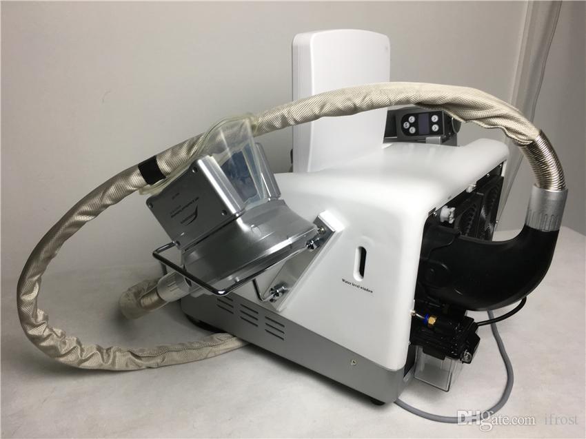 2 em 1 portátil ED tratamento por ondas de choque lipoaspiração celulite onda de redução do corpo fresco esculpir perda de peso e máquina de emagrecimento