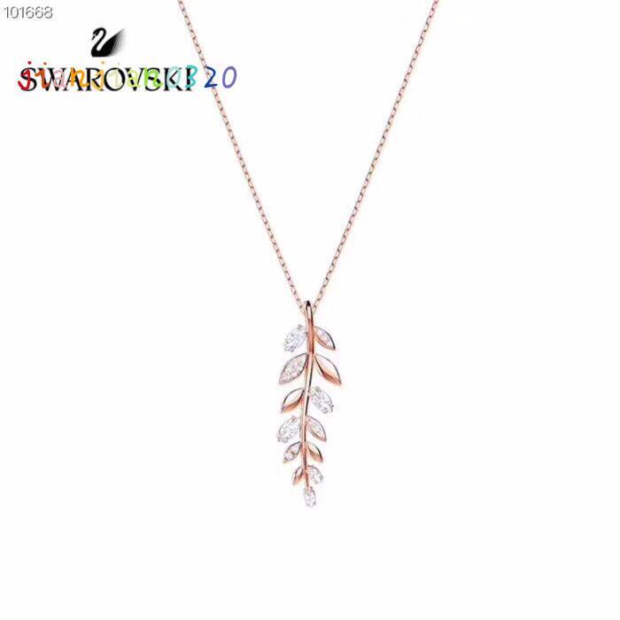 2020 senhoras da moda folha colar ramo micro pingente inlay colar clavícula cadeia de mulheres