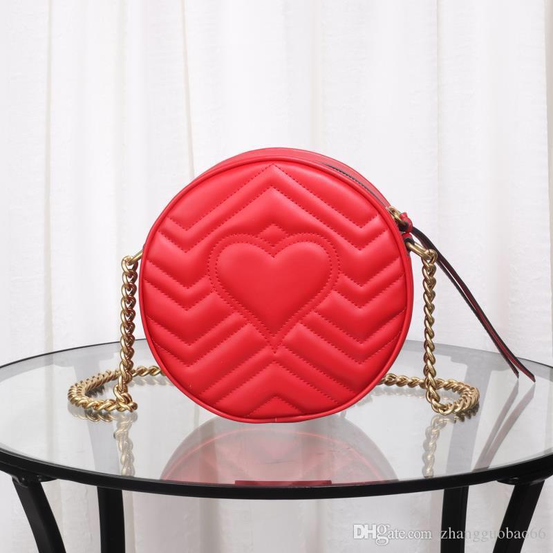 2018 son moda kadın çanta tasarımcısı çanta kadın deri zincir çanta ve omuz çantası 25 cm