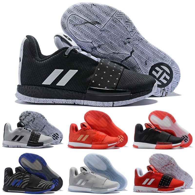 Outdoor Shoes Mens Harden