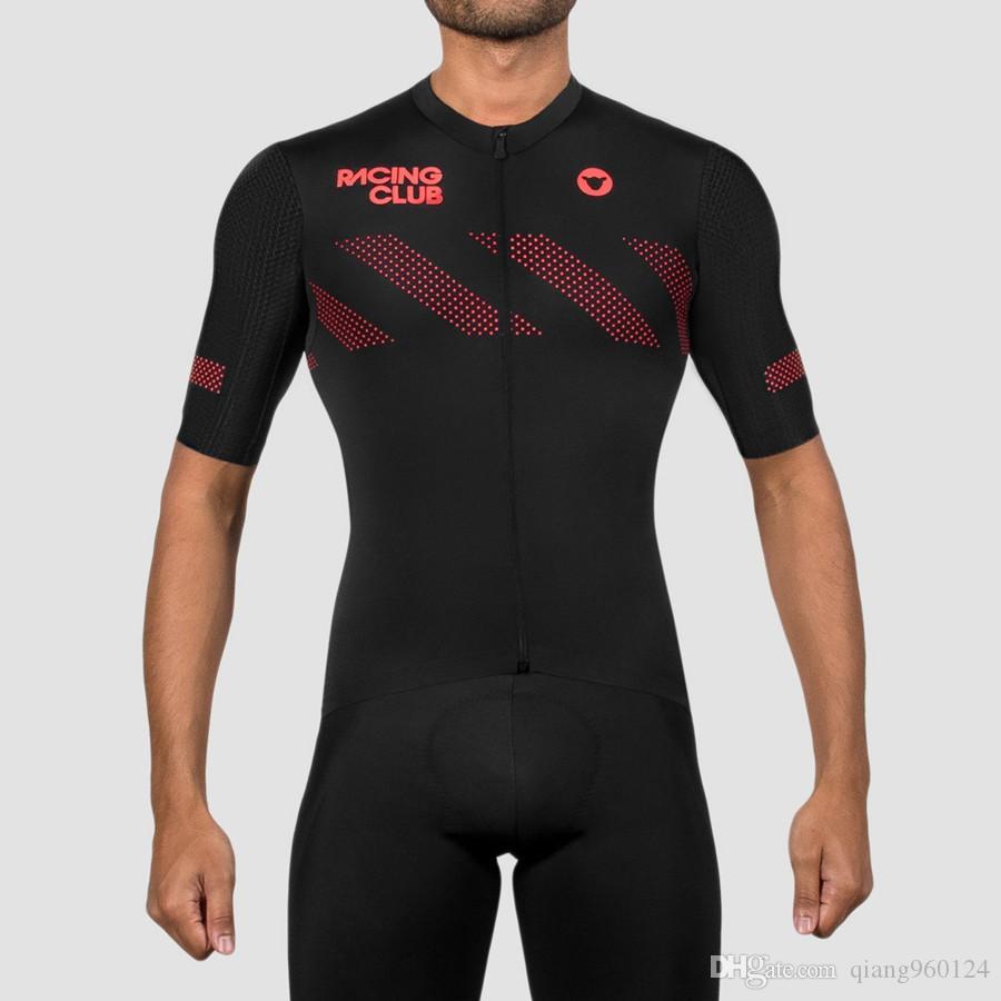 Anpassbare Black sheep Fahrrad camisa Kurzarm Anzug Q1011 Kurzarm-Shirt Radleranzug Triathlon atmungsaktiv und schnell trocknend