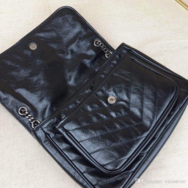 Bolso Bolsas bolsos de diseño VeraStore 22cm 28cm de calidad superior de cuero de lujo de las mujeres de mujeres famosas marcas Mujer