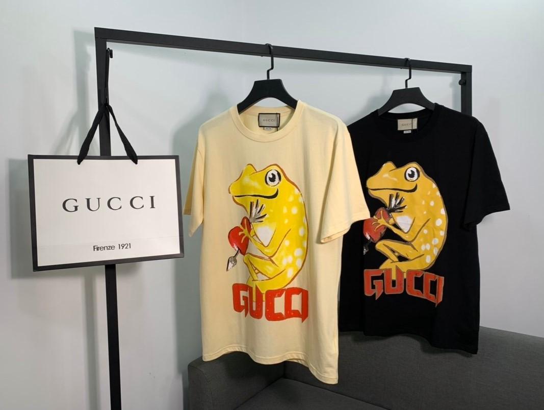 TopTee Brandshirt Hot Designerluxury Femmes Hommes T-shirt Fashion Casual T-shirts Printemps de luxe de haute qualité Fille T-shirt QS1 20022108Y
