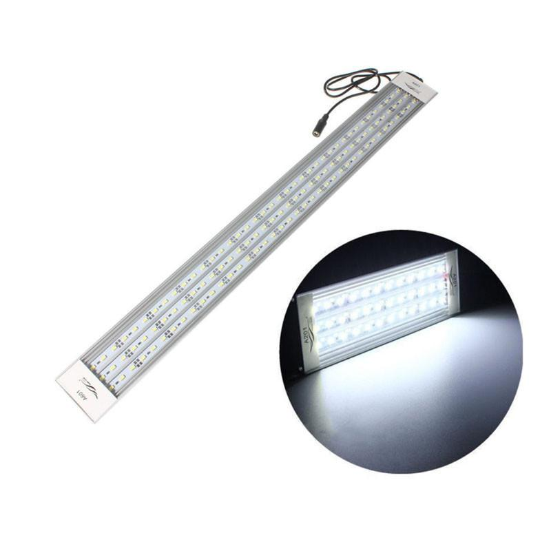 Chihiros A-series Aquarum Led Lighting Water Plants Growing Light Led Fish Tank Overhead 5730 Led Lamp Dimmer Controller
