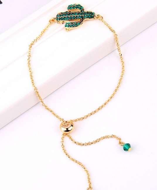 bayan Yüksek Kalite Link Zinciri Sıfır kadın Zirkonya Seli Bilezik Bling bling Takı Klasik dışarı buzlu zincirleri