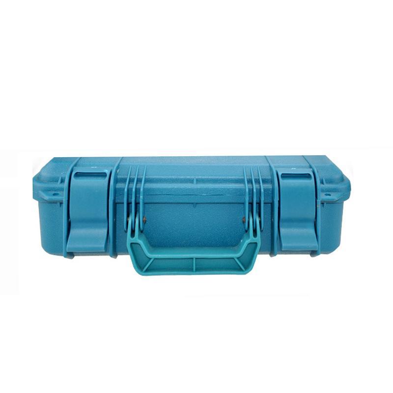SQ3527 nova caixa dura de plástico resistente e resistente com espuma