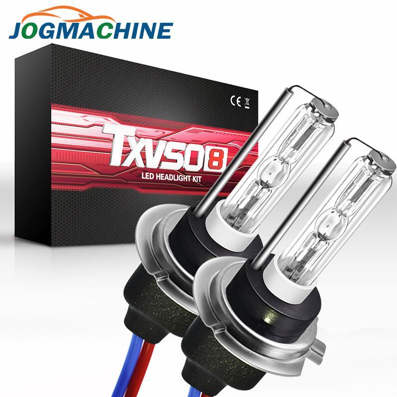 Kit de 2 ampoules au x/énon H1/35/W 8000/K 12/V HID de rechange pour phares