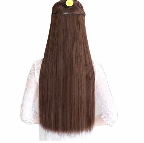 2019 2019 Hair 24'' Long Straight Hair Extensions