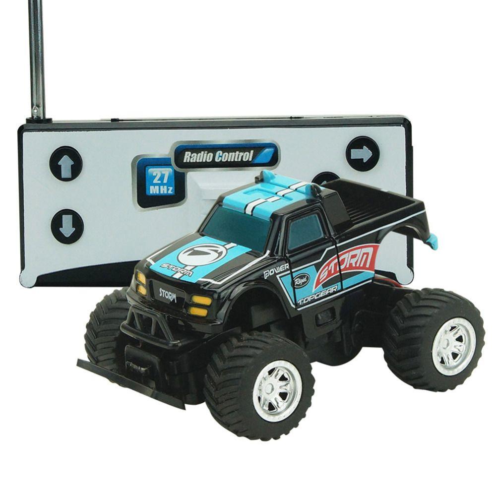 Elektro-Mini-RC Auto kreative bewegliche Fernbedienung Kind-Kind-Spielzeug-Auto-Geschenk-Fernbedienung Auto