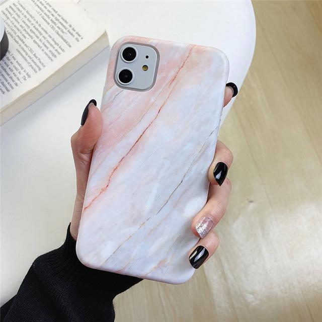 Fabrik-Direktverkauf Marbling IMD Stoß- Telefon-Kasten für Motorola P30 Spielen Moto E6 / G8 Play-Plus Power Moto Ein Makro / Hyper-rückseitige Abdeckung