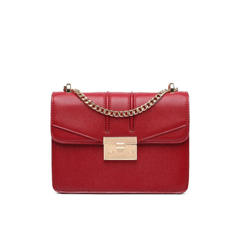 Новая сумка 2019 новая сумка мода дикий дионисийский ins сумка Сумка на плечо небольшой ck