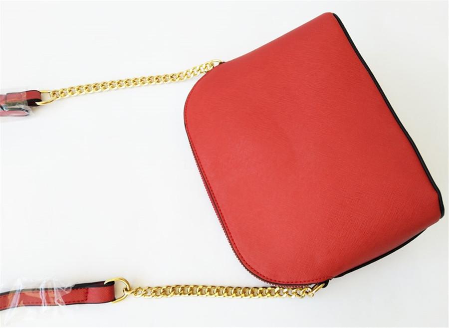 Xiniu sacchetto per le signore di modo delle donne del modello di Lichee Borsello in pelle Borse Mujer sacchetto di monete Bags Telefono spalla # 931