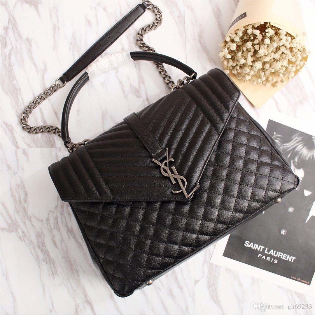 Ücretsiz nakliye 2018 yüksek kaliteli hakiki deri kadın çanta poşet Metis omuz çantaları crossbody çantaları çapraz çanta 26681