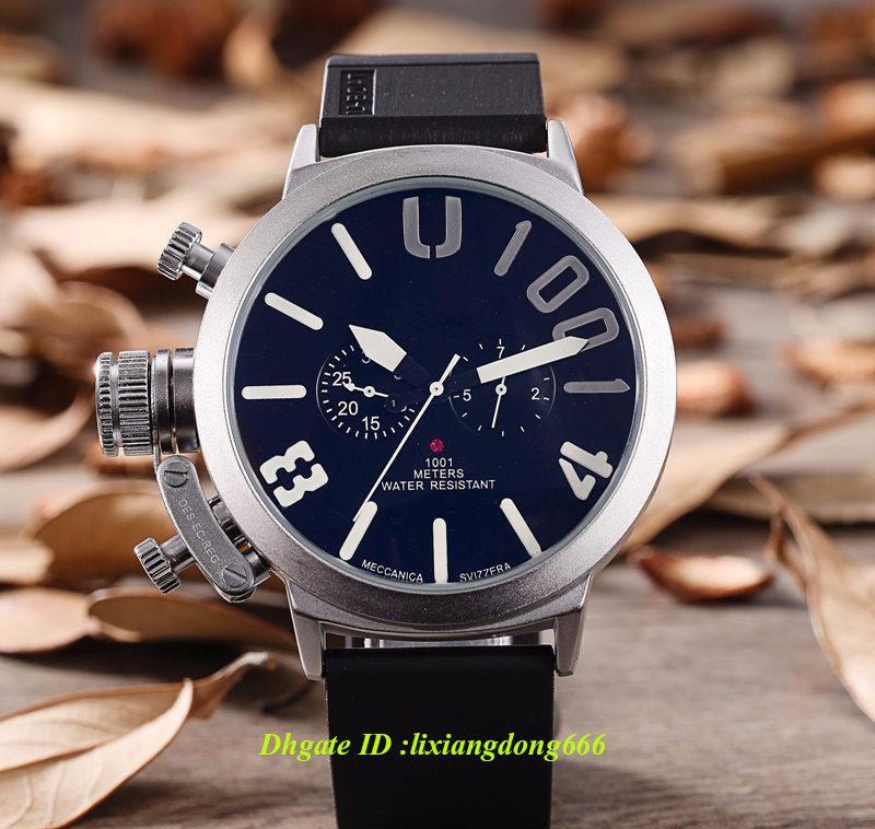 2019 de alta qualidade de luxo automático de máquinas automáticas de moda Suíça popular novo top de moda de silicone pulseira de relógio mecânico