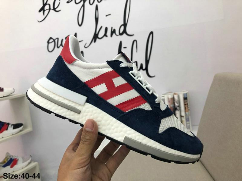 f2a79814d4c2c 2018 New ZX 500 RM Goku Men Sneakers D97046 ZX500 OG The Dragon Ball Z Grey  Jogging Shoes Size 36 44 Dress Shoes For Men Suede Shoes From Weilai0086