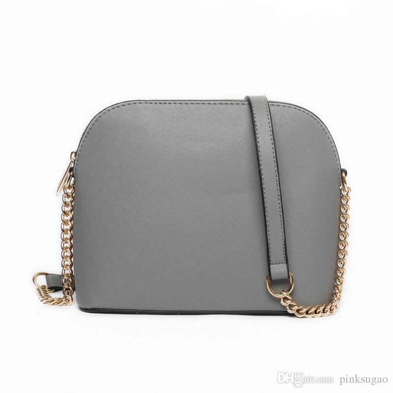 Rosa Sugao progettista borse di lusso borsa 2019 insacca il sacchetto di marchio di moda di marca crossbody Sac à catena principale borsa a tracolla di colore 7