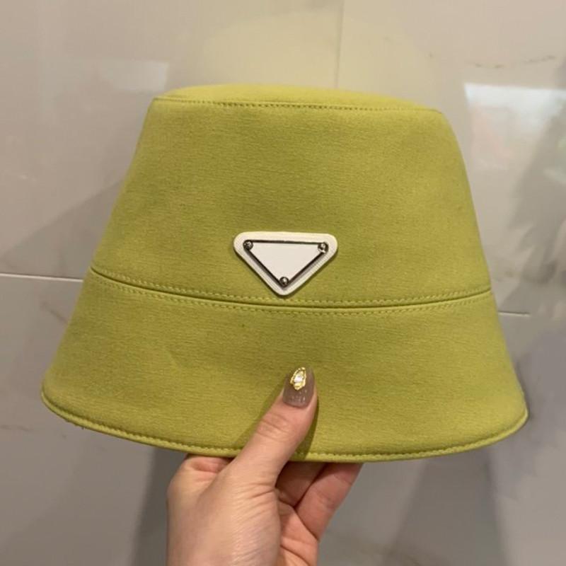 النساء وسيم الرجال القبعات القبعات قبعة دلو القبعات ربيع وصيف الطليعية للطي قبعة الأزياء قبعات الشارع سيدة قبعة الشمس المضادة للأشعة فوق البنفسجية 3 ألوان BRW