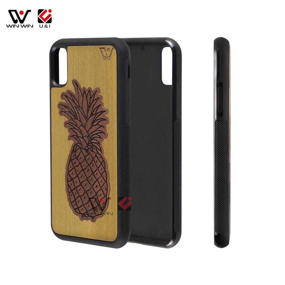 2019 Новые поступления Anapple Designs Mix деревянные мобильные сотовые чехол для телефона для iPhone 6 6S PLUS 7 8 PLUS X XR XS MAX