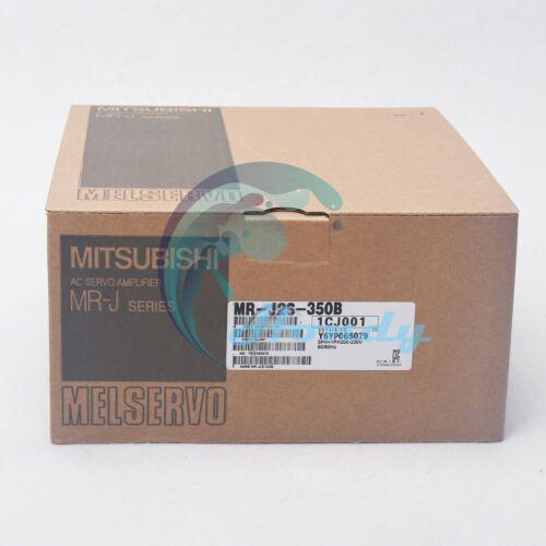 Neuer Mitsubishi 1PC AC Servoverstärker MR-J2S-350B MRJ2S350B 1 Jahr Garantie