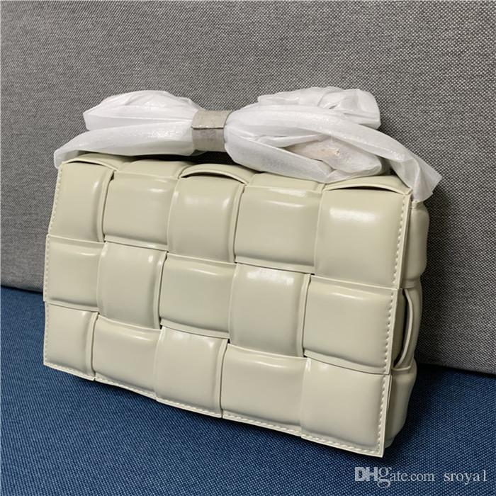 Borse di alta qualità Colore Donne Delle Donne Trend Hardware Bag Borse in pelle fresca Girl 2021 Solid Spalla Stampa Moda Messenger Quadrato PCIEU