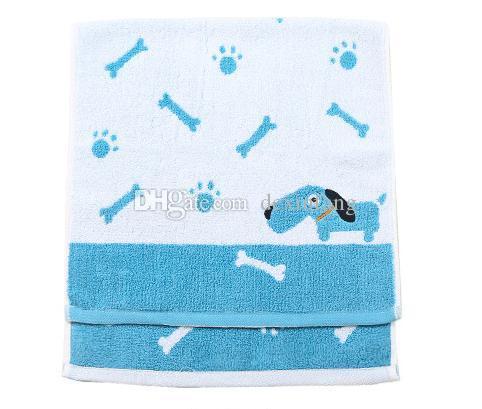 OOTB 6 X Animaux De Ferme 30 Cm Magic serviette gant de toilette en flanelle débarbouillettes Children/'s S