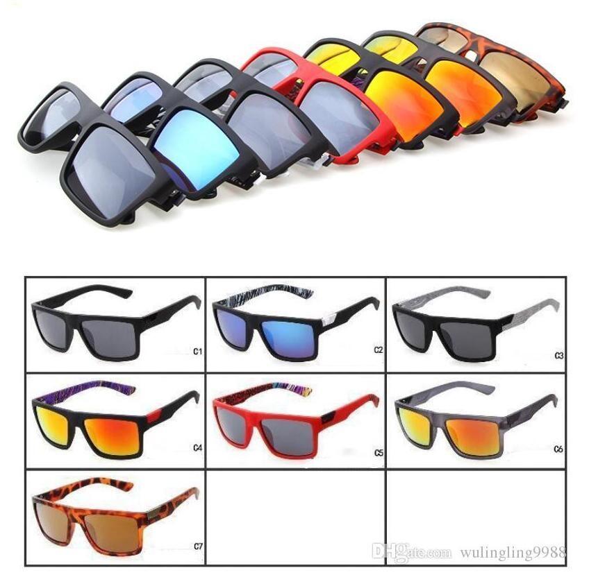 Fashion Man Outdoor Sunglasses Designer Shape Sports Pairs Glasses Square Moto Cycling Style Goggles For Men Women MOQ Sunglasses 20 Su Phob