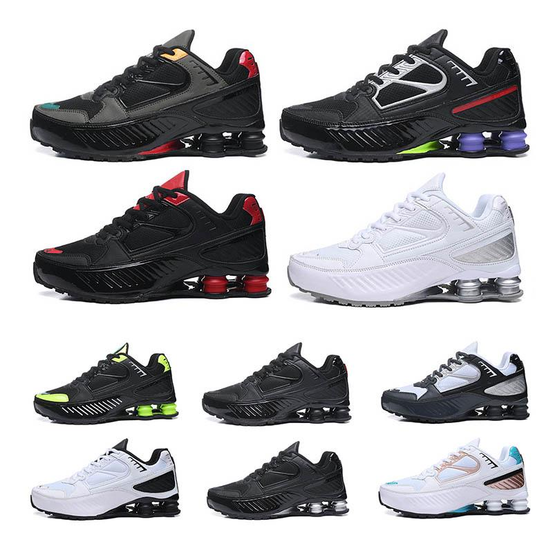 Cushion R4 301 men women running shoes Triple Black White Grey Green Glod Red Slive Trainer sports sneakers