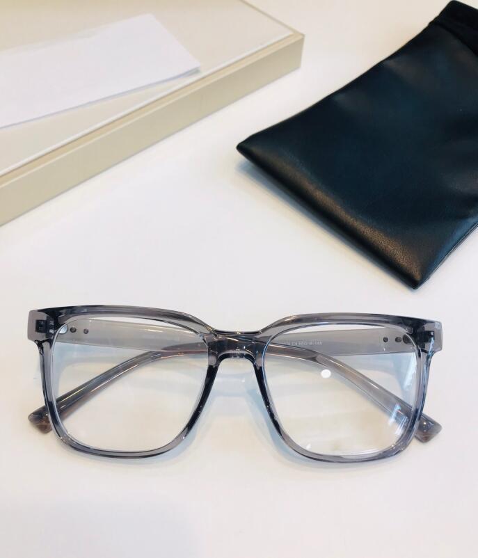 Toptan-Bayan Gözlük Miyopi Gözlük Retro Oculos De Grau Erkekler ve Kadın Miyopi Gözlük Çerçeveleri