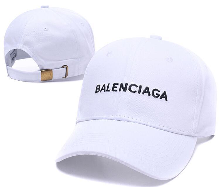 2019 designers Hommes chapeaux English Lettre de broderie casquette de baseball extérieur au printemps et en été casquette Sun Sport Caps luxe Hip-Hop pour hommes, femmes