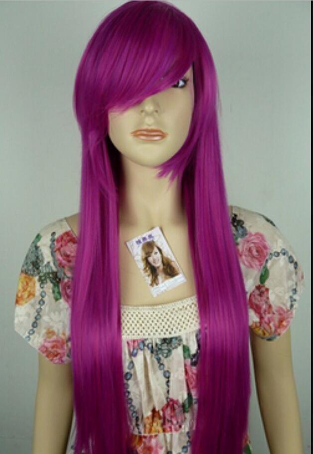 Parrucca Lolita Parrucca Lolita Viola