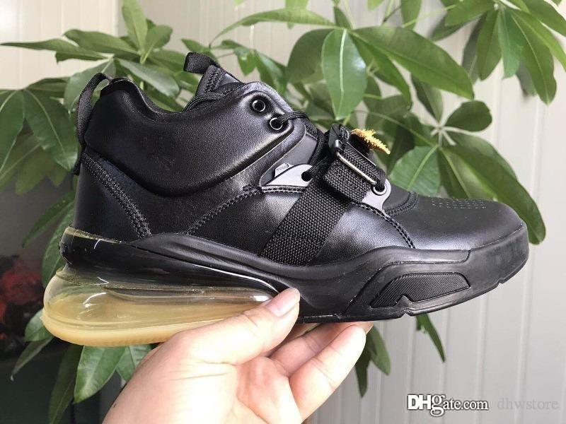 2019 270 Chaussures de sport de marque Luxry Roller Sneakers de luxe de marque Sneakers pour hommes. air max 270 shoes
