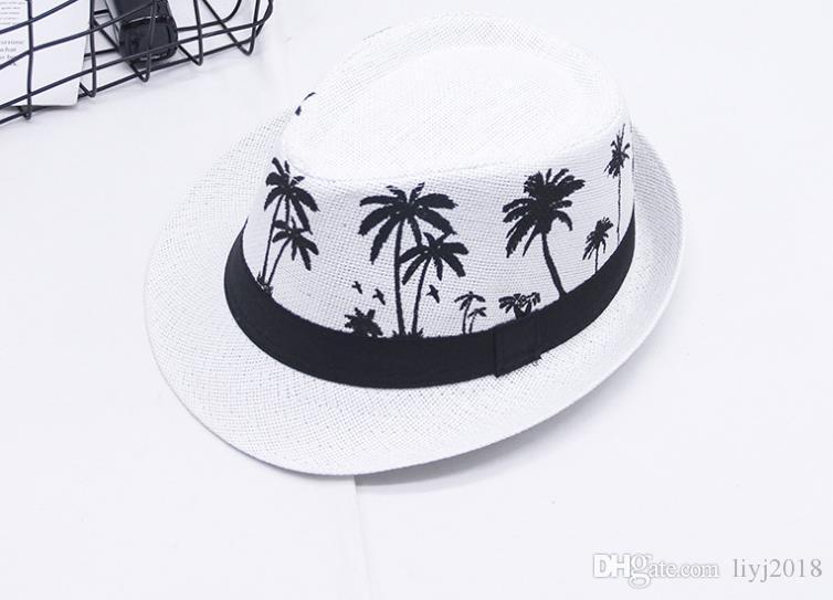 في الهواء الطلق ظلة زوجين الشاطئ قبعة الشمس الرجال البريطانيين والنساء قبعة الجاز واقية من الشمس