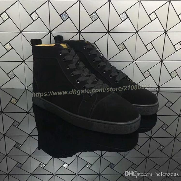 Fashion Black Outdoors Shoes Women