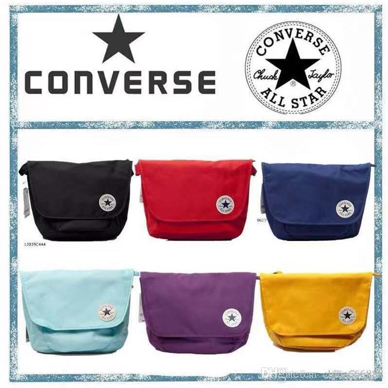 Unissex Sólidos Logotipo Simples Sacos de Ombro Personalidade Designer de Amantes Sacos Crossbody Marca de Rua de Alta Qualidade Das Mulheres Dos Homens Saco