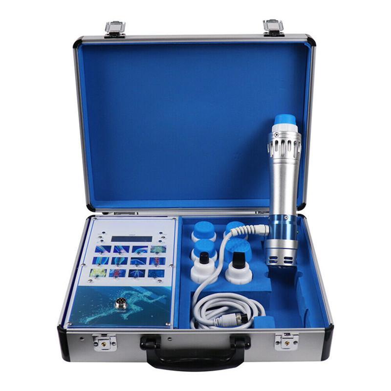 أدوات الاسترخاء الجسم المنزل المحمولة الصدمات العلاج جهاز العلاج المسكن acupoint الكهرومغناطيسي مدلك الخارجي