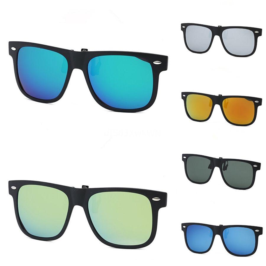 2020 Hip Hop Steampunk Rodada Retro pequeno TR90 Sunglasee Mulheres Vintage Sun Glasses Homens Limpar Lens Rhinestone TR90 Sunglasee Oculos UV400 # 1315