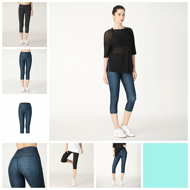 Yüksek Bel Yoga Pantolon, Karın Kontrolü, Egzersiz Yoga Pantolon kadın tozluk şort yüksek cepler bel 00201 için egzersiz kıyafetleri yoga pantolon womens