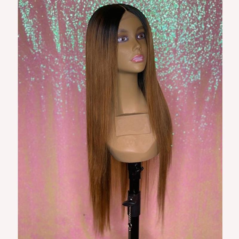 26 Inch Full Lace Human Hair Wigs with Baby Hair Brazilian 360 Lace Frontal Wigs for Black Women Natural Hairline Bleached Knots