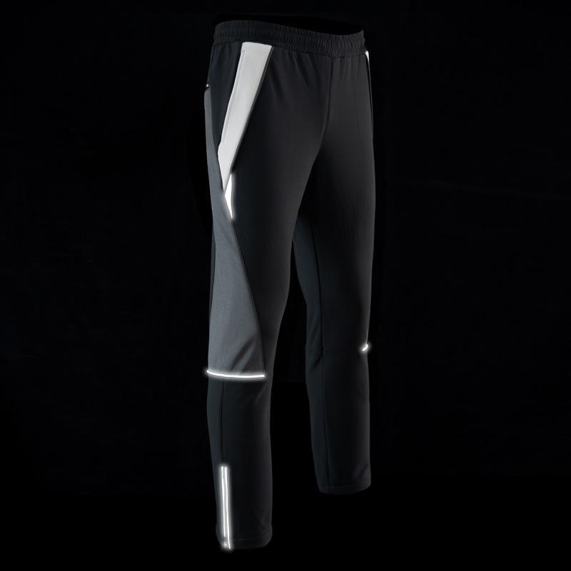 Pantalones al aire libre Llegada Montar a prueba de viento Fleece Cálido Senderismo Pantalones Hombres Mujeres Deportes Ciclismo Concha suave