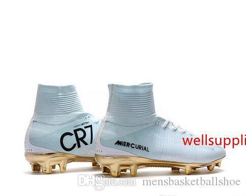 cristiano ronaldo soccer shoes