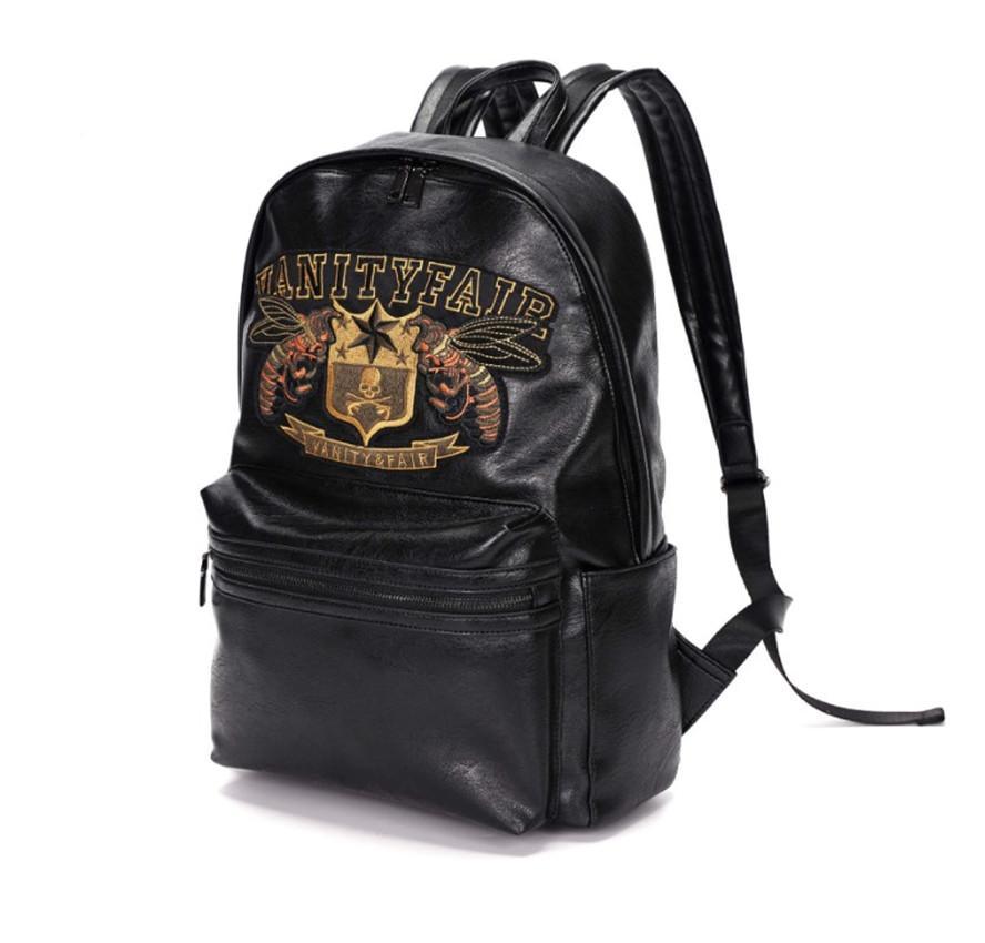 Designer Backpack Men Hign Qualidade Bolsa de luxo Shoulder Bag Big Backpack Hot PH-CFY20051324
