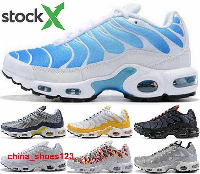 Shoes Running Max Women Mens Blue