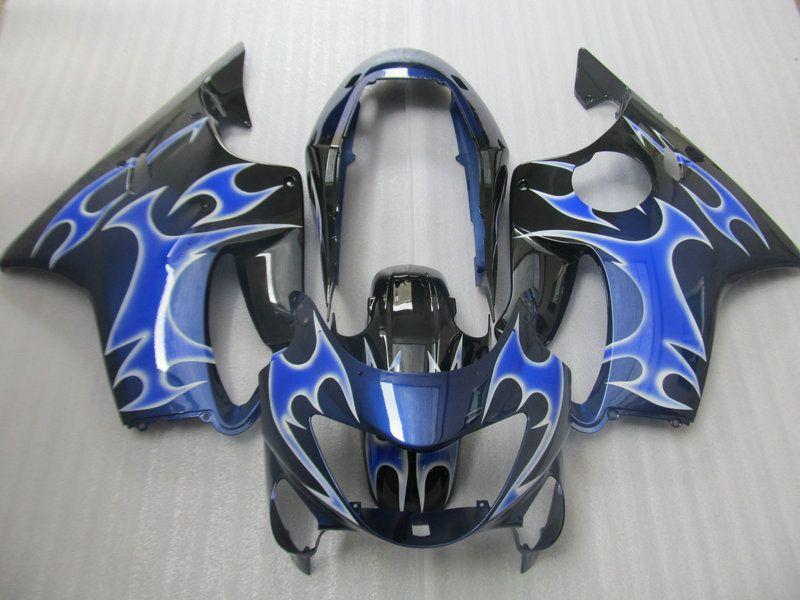 Injectie Keuken Body Kit voor Honda CBR600F4 99 00 CBR600 F4 1999 2000 Carrosserie CBR 600F4 CBR 600 F4 Verklei Set + Geschenken
